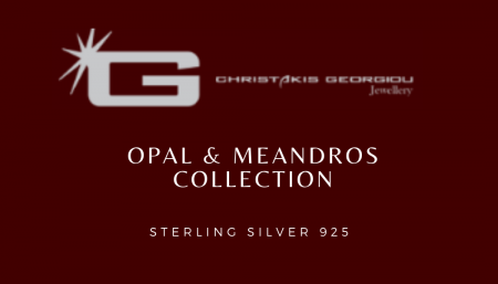 Opal & Meandros Collection